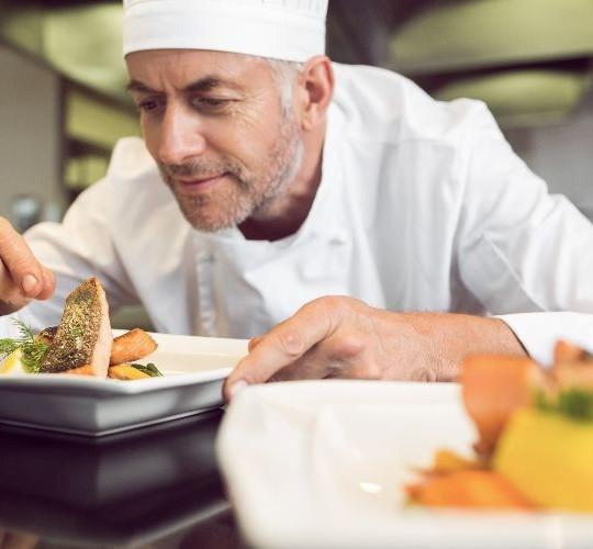 Restaurace v České republice: zajímavé, prestižní a ziskové.