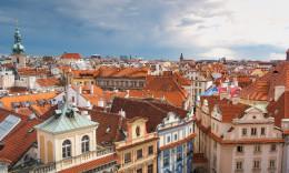 Praha 4 : Nejekologičtější a nejzelenější pražská čtvrť