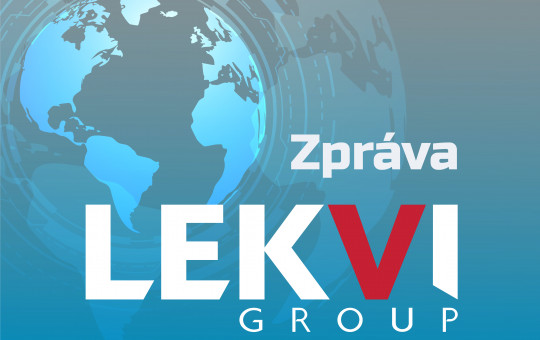 LEKVI uzavřelo partnerství s technologickými společnostmi Flat Zone a Realpad