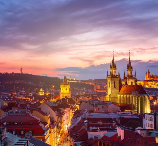 Předpověď změn na českém trhu s nemovitostmi.