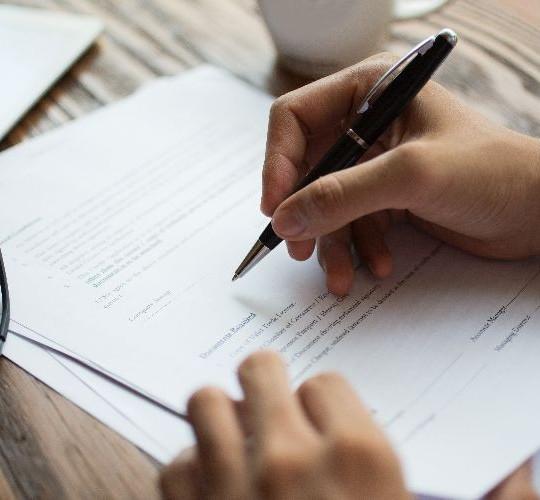 Do 31. ledna  je nutné podat přiznání k dani z nemovitých věcí.
