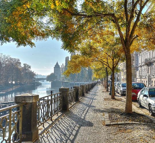 Praha 5: největší správní obvod hlavního města