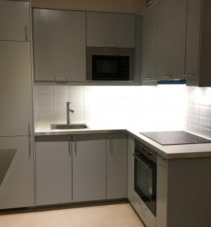 Pronájem bytu 1+kk, 38 m2 - Olšanská, Praha 3 - Žižkov