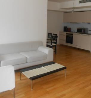 Pronájem bytu 2+kk, 66 m2 - Pitterova, Praha 3 - Žižkov