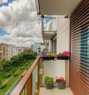 Prodej bytu 4+kk, 107 m2 - Korunní, Praha 10