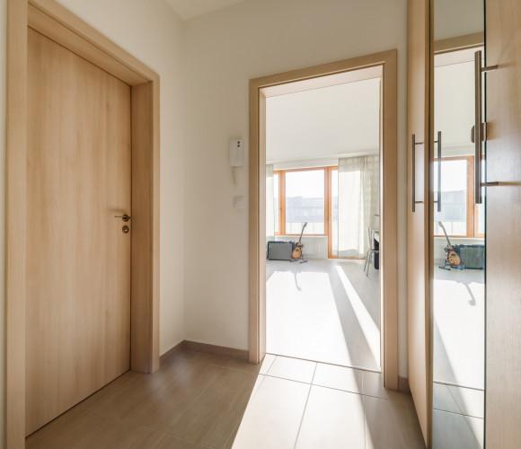 Prodej bytu 1+kk, 35 m2 - Modrého, Praha 9