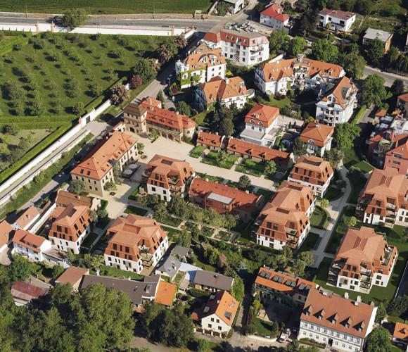 Prodej bytu 3+kk, 91 m2, Rezidence Troja, Praha 7, Pod Havránkou