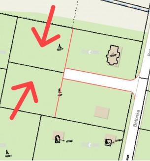 Prodej pozemku bydlení, 3034 m2 - osada Kersko, Hradištko, Praha-západ