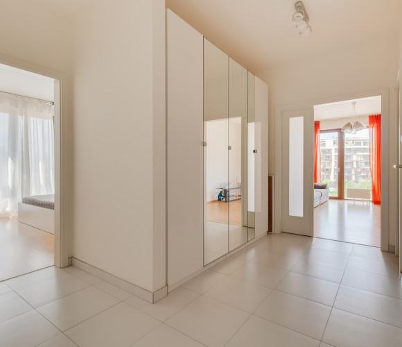 Prodej bytu 3+kk, 86 m2 - Učňovská, Praha 9