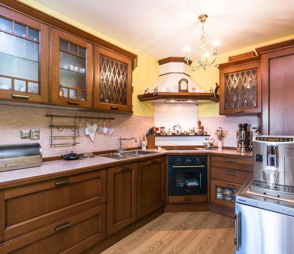 Prodej bytu 2+kk, 81 m2 - U Hájovny