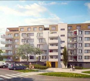 Prodej bytu 2+kk, 52 m2 - Hugo Haase, Praha 5