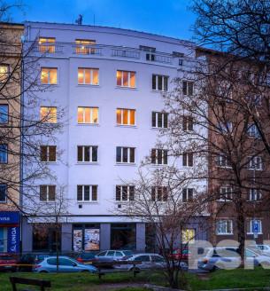 Prodej bytu 3+kk, 78 m2 - Přípotoční, Praha 10
