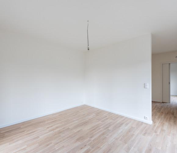 Prodej bytu 2+kk, 36 m2 - Novovysočanská, Praha 9