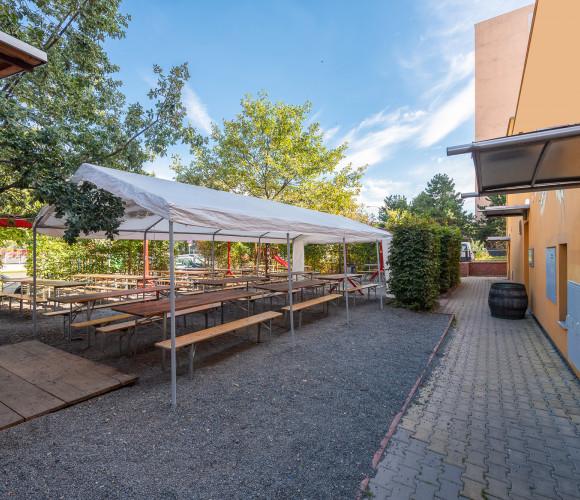 Prodej komerční restaurace, - Podjavorinské, Praha 4
