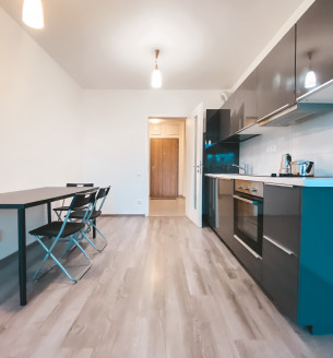 Pronájem bytu 2+kk, 54 m2 - Olgy Havlové, Praha 3