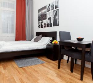 Prodej bytu 1+kk, 27 m2 - Zborovská, Praha 5