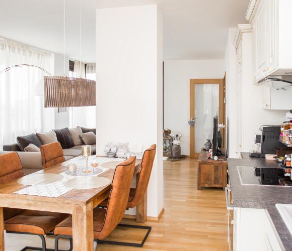 Prodej bytu 3+kk, 89 m2 - Ke Kapslovně, Praha 3
