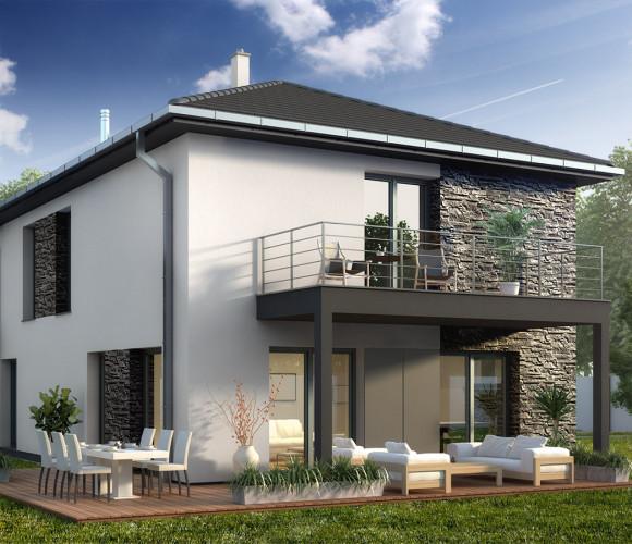 Prodej domu rodinný, 523 m2 - Újezd u Průhonic, Praha 4