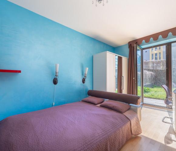 Prodej bytu 3+kk, 114 m2 - Pitterova, Praha 3