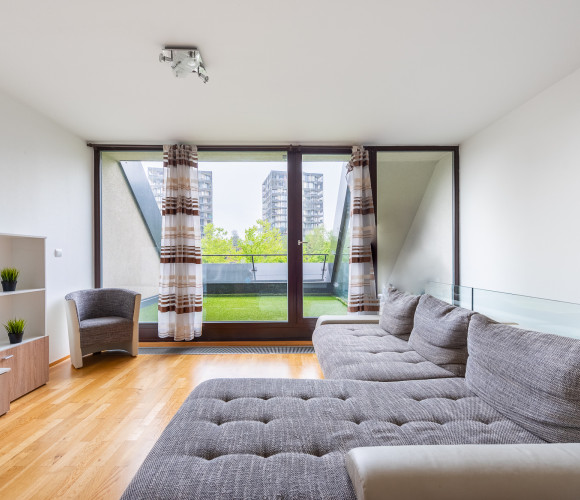 Prodej bytu 3+kk, 88 m2 - Pitterova, Praha 3