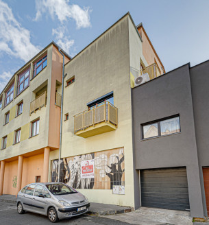 Prodej komerční obchodní prostory, 422 m2 - U Kloubových domů, Praha 9