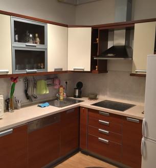 Pronájem bytu 1+kk, 27 m2 - Roháčova, Praha 3 - Žižkov