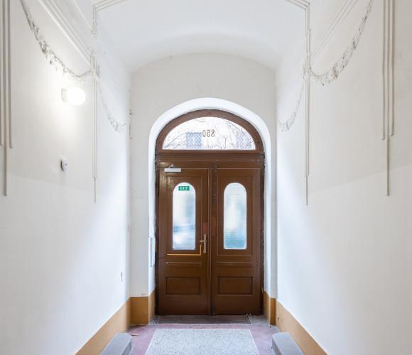 Prodej bytu 2+1, 129 m2 - U milosrdných, Praha 1