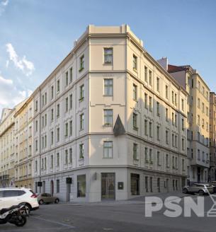 Prodej bytu 1+kk, 71 m2 - Bořivojova, Praha 3