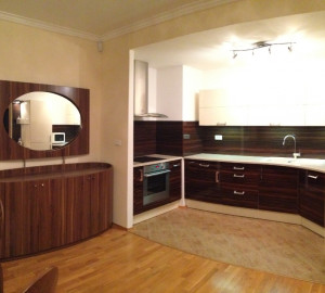 Prodej bytu 3+kk, 115 m2 - Lindleyova, Praha 6