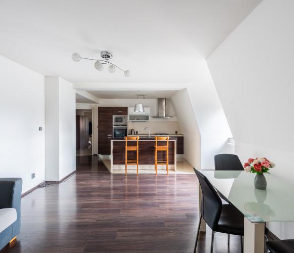 Prodej bytu 3+kk, 83 m2 - Újezd, Praha 1