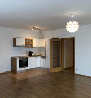 Pronájem bytu 3+kk, 82 m2 - Sazovická, Praha 5