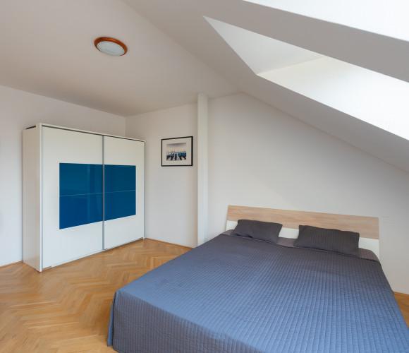 Prodej bytu 3+1, 158 m2 - Lípová, Praha 2