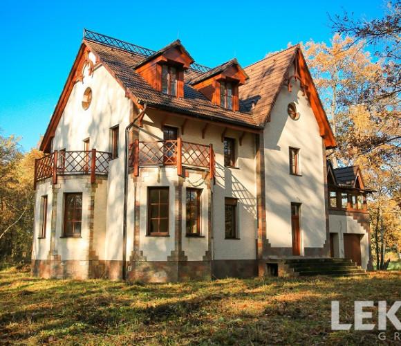 Prodej domu rodinný, 375 m2 - Kersko ev. č., Nymburk