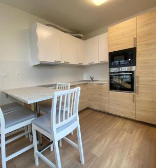 Pronájem bytu 2+kk, 57 m2 - Toufarova - Stodůlky, Praha 5