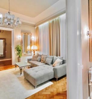 Pronájem bytu 3+1, 135 m2 - Dittrichova
