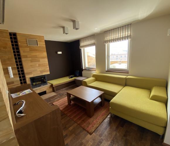 Prodej bytu 2+kk, 60 m2 - Dvořákova, Marianské lázně