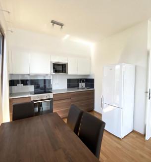 Pronájem bytu 2+kk, 52 m2 - Učňovská, Praha 9