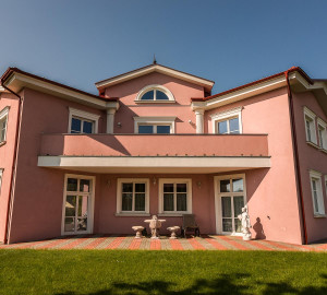 Prodej domu rodinný, 725 m2 - M. Rovenské