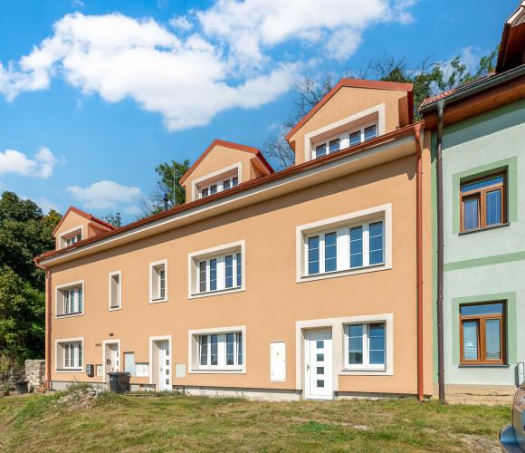 Prodej bytu 3+kk, 70 m2 - Pod Horou, Kladno