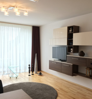 Pronájem bytu 1+kk, 58 m2 - Ke Kapslovně, Praha 3 - Žižkov