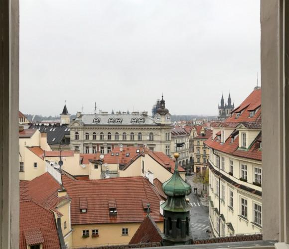 Prodej bytu 3+kk, 84 m2 - Národní, Praha 1