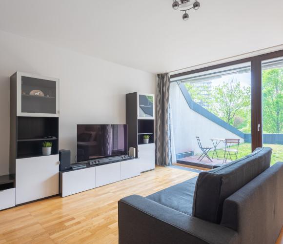 Prodej bytu 1+kk, 53 m2 - Ke Kapslovně, Praha 3