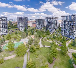 Prodej bytu 5+kk, 340 m2 - Pitterova, Praha 3