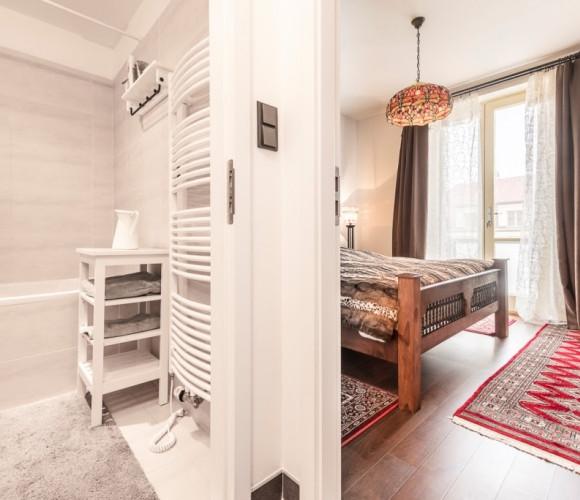 Prodej bytu 2+kk, 48 m2 - Mostecká, Praha 1