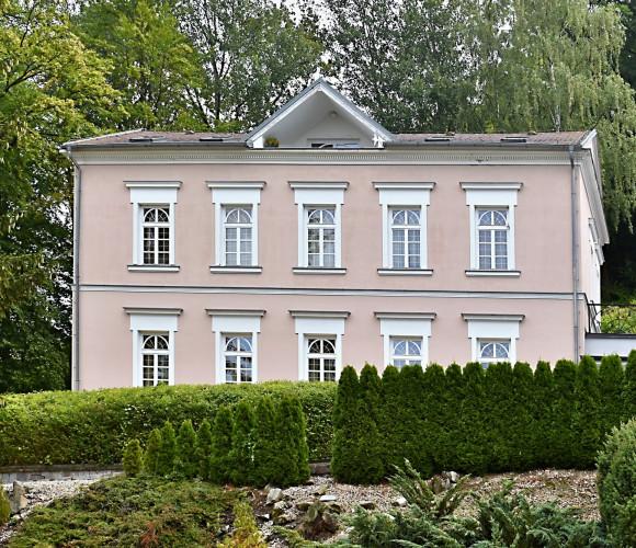 Prodej bytu 3+kk, 80 m2 - Dusíkova, Marianské lázně