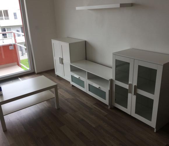 Pronájem bytu 2+kk, 65 m2 - Hlučkova, Praha 9