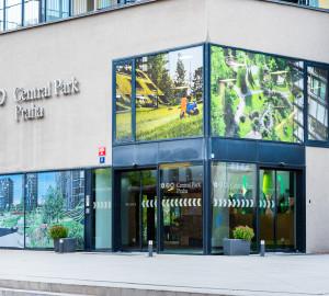 Prodej komerční kanceláře, 126 m2 - Pitterova, Praha 3 - Žižkov