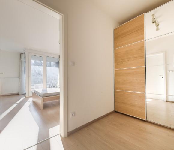 Prodej bytu 1+kk, 36 m2 - Za Krejcárkem, Praha 9