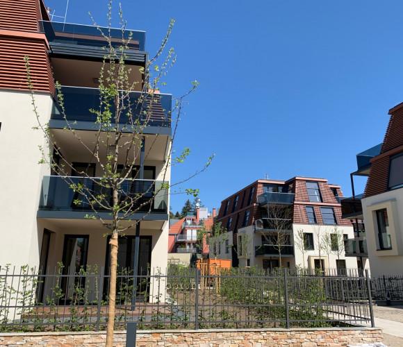 Prodej bytu 4+kk, 143 m2 - Pod Havránkou, Rezidence Troja, Praha 7, Pod Havránkou