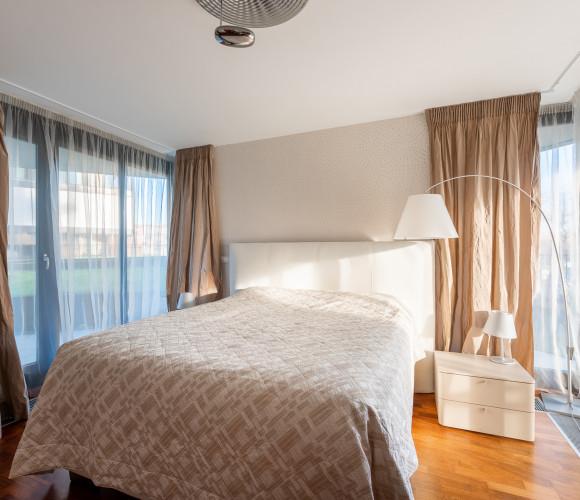 Prodej bytu 4+kk, 163 m2 - Ke Kapslovně, Praha 3